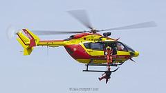 Eurocopter EC-145 / Sécurité Civile / F-ZBPO