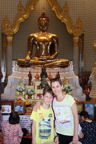 templos más bonitos de Bangkok