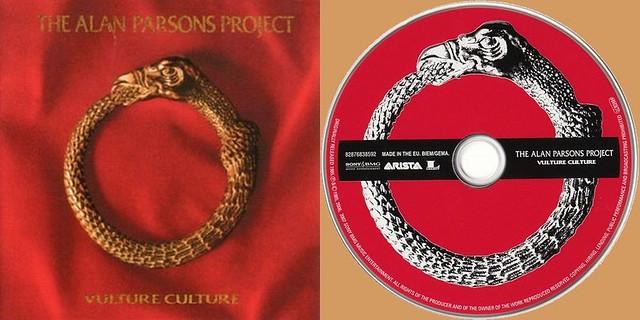 Guía Audiófila en CD: The Alan Parsons Project  42668914724_5b8151d424_z