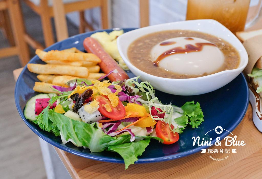 台中 咖基米 kajimi  咖啡 碗粿19
