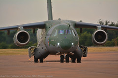 Royal International Air Tattoo 2018 -_718
