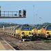 70807 & 70814  Westbury  15-06-18