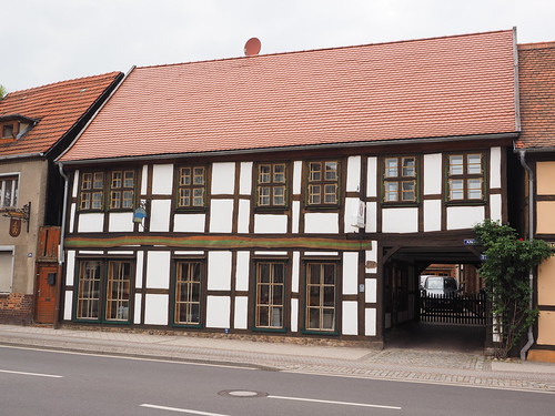 Altes Dorf