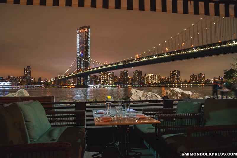 Cecconi's, New York