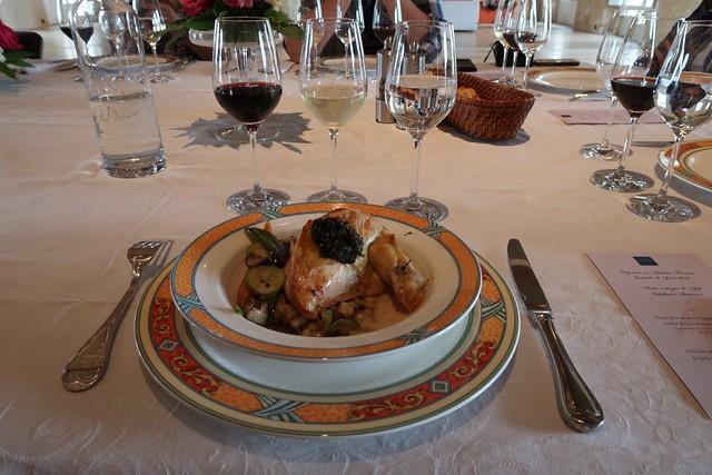 Cours de Cuisine Château Kirwan