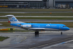 PH-KZS Amsterdam Schiphol January 29th 2015