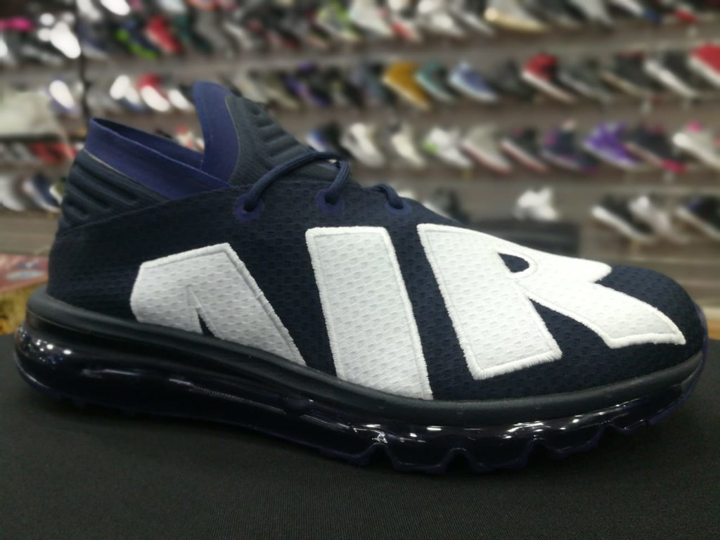 Nike Air Max Flair 360 talla:10us44 | Siguenos en la redes