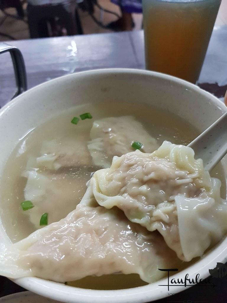 Wan Tan Mee Sg Besi (9)