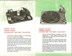 Garrard Brochure 1953 b