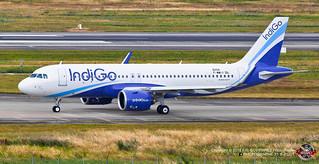 AIRBUS A320-271Neo(WL) (MSN 8259)