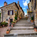 Pienza by Chrisgraphy