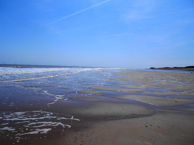 lincolnshire coast, Nikon COOLPIX A100