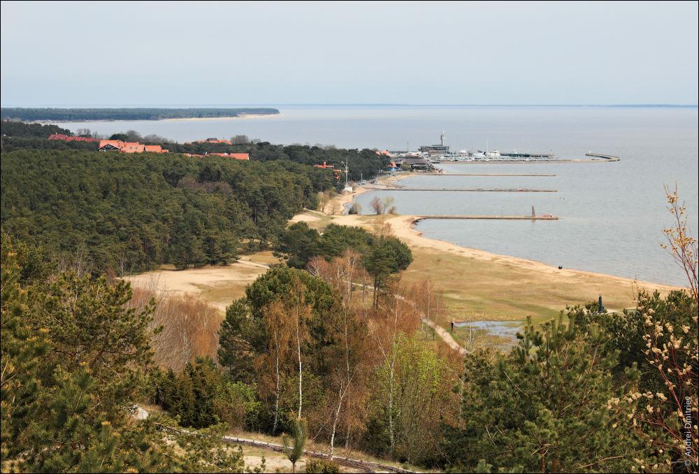Нида, Литва