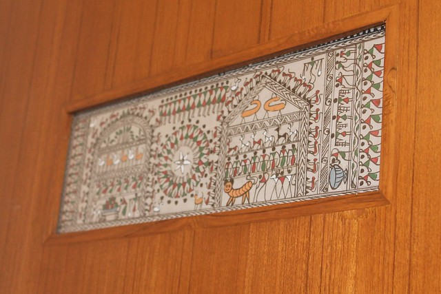 Pattachitra panels