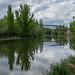 Soria - Puente de hierro
