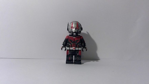 Custom Lego Ant-Man and The Wasp: Ant-Man