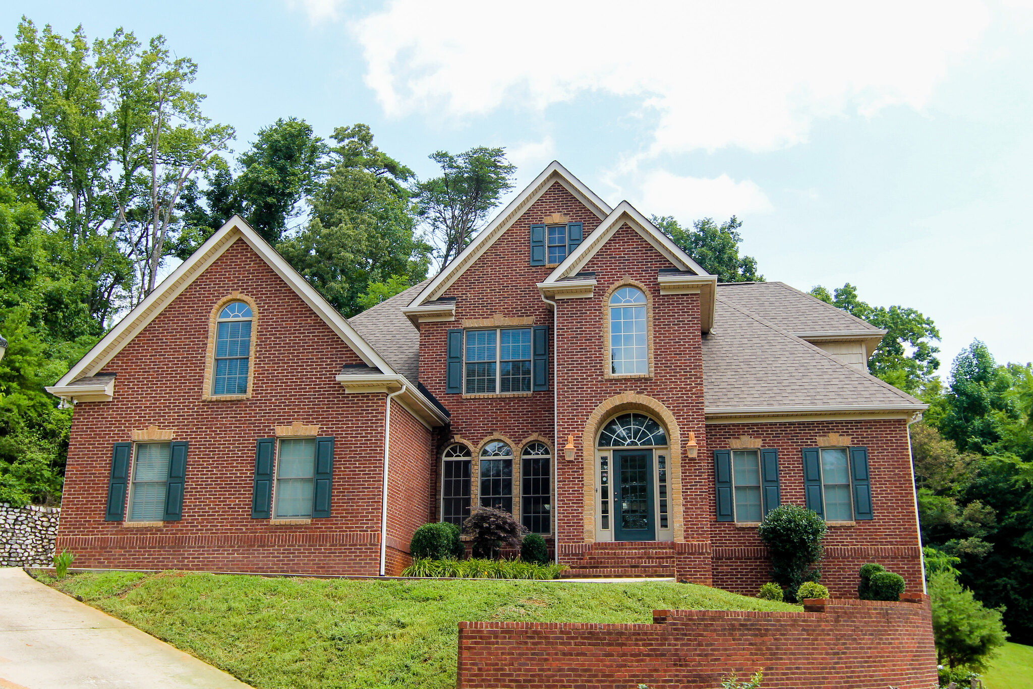 1247 Bentley Park Lane, Knoxville, TN 37922