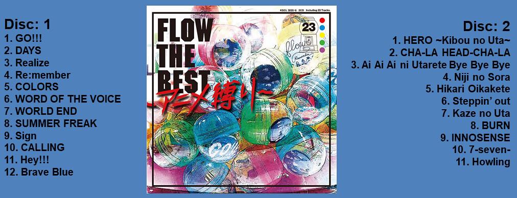 flow the best anime shibari