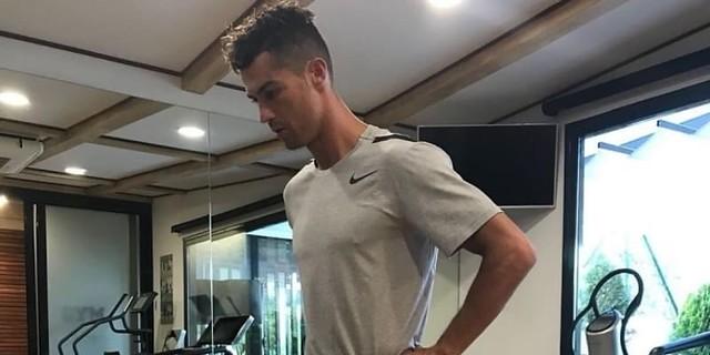 Ada Kabar Cristiano Ronaldo Sudah Pesan Rumah Di Turin