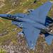 Lakenheath Strike Eagle by Steven Szabo