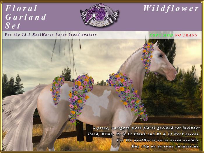 E-RH-FloralGarlands-Wildflower - TeleportHub.com Live!