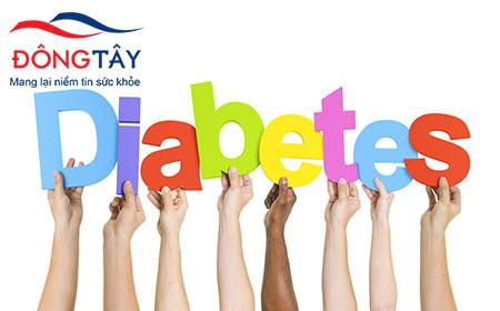 Bệnh tiểu đường nên được phân loại thành 5 nhóm.