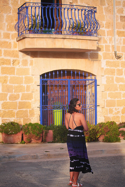 Gozo Malta Tanvii.com