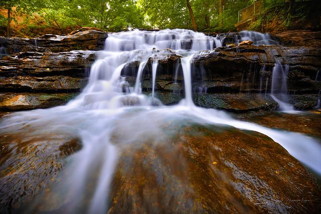 Milky Flow!!, Nikon D750, AF-S DX Zoom-Nikkor 18-55mm f/3.5-5.6G ED