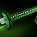 Green Dragon Blade (handle) by randomvector1