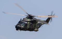 Finnish NH90