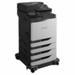 Lexmark-Laserdrucker - Berlin A206