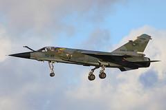 624 AMD Mirage F-1CR Armee de l´Air @ Reims LFSR