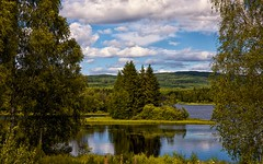 On the road to Lappland