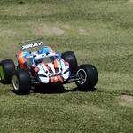 2018-CK race 4, Open klasse