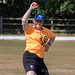 Roe Green Lancashire CC Foundation - Women's Softball 8th July 2018-5893