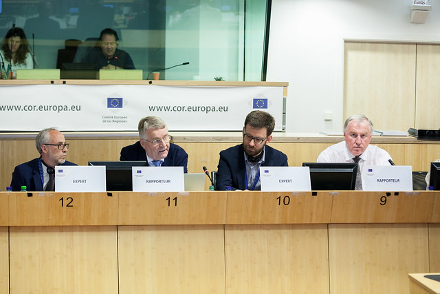 19th CIVEX commission meeting