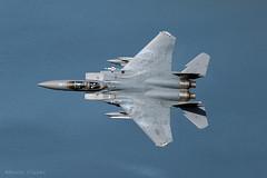Boeing F-15E Strike Eagle 48th FW USAF