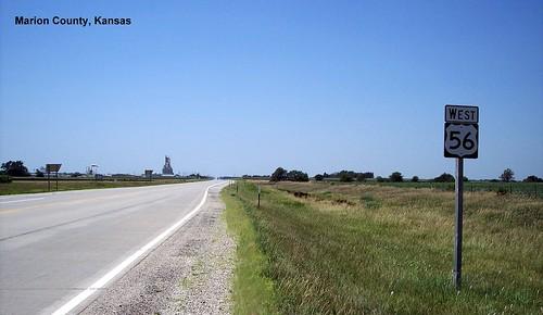 Marion County KS