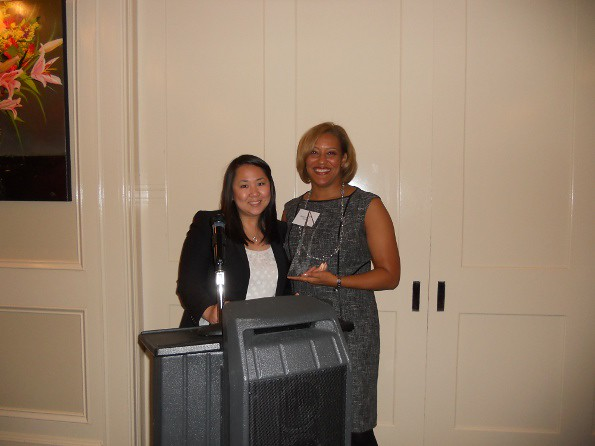 Corporate Counsel Dinner - 11.03.2011