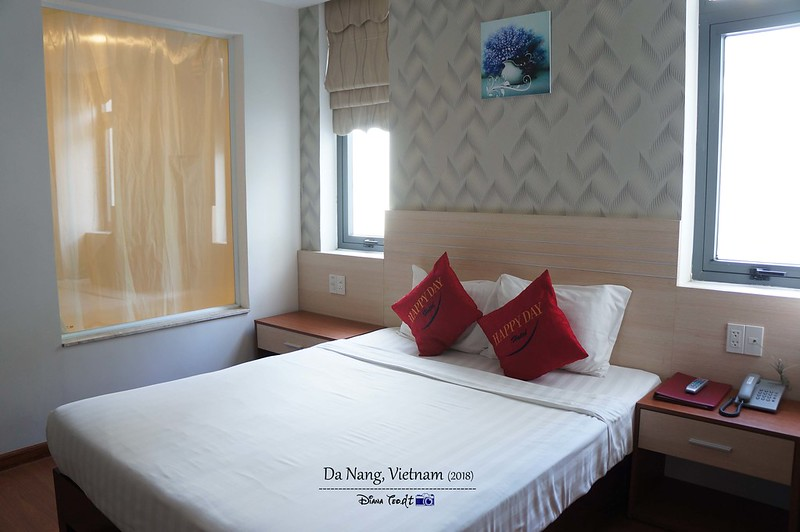 Da Nang Happy Day Hotel