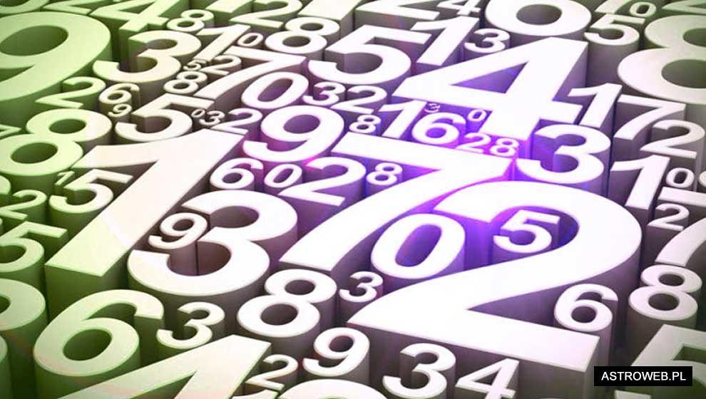 Znaczenie liczb