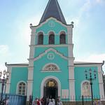 2017 престольный праздник в Свято-Онуфриевском храме