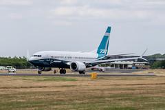 Boeing 737-700MAX