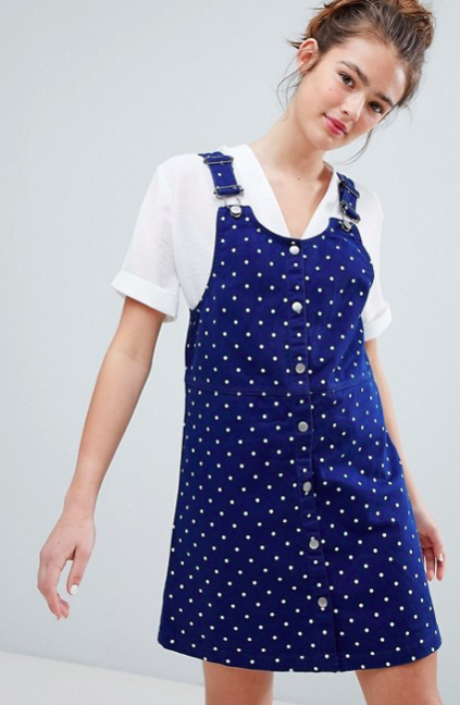 Top Picks #56 - pinafore