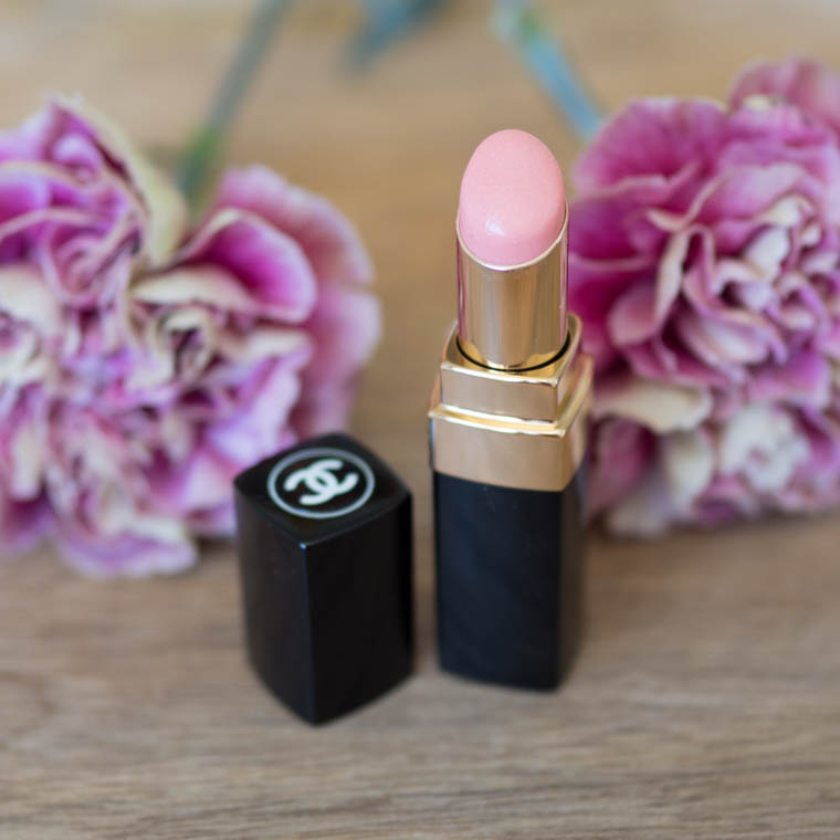 Chanel huulipuna