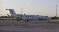 G-REFO Gulfstream Aerospace G650