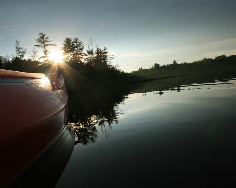 Life's a Kayak