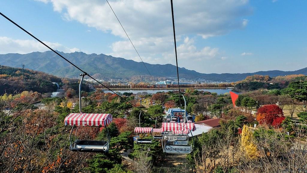 seoul_grand_park_lake