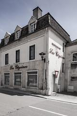 Restaurant route de Verdun - Désertification - Photo of Allerey-sur-Saône