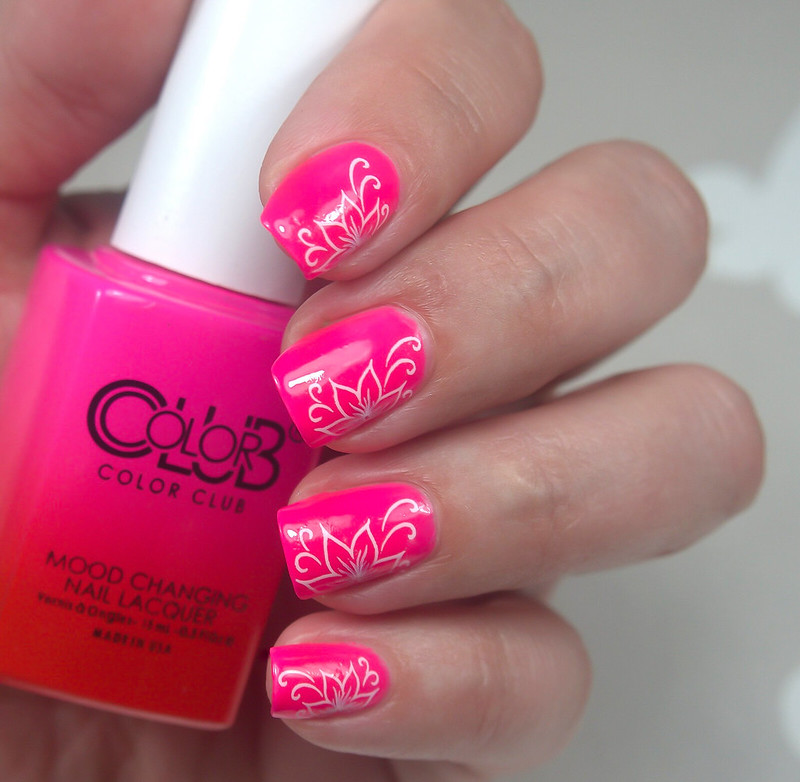 Color Club Summer Of ´69